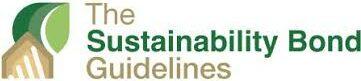sustainability bond guidelines